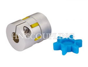 Clamp Type Coupling