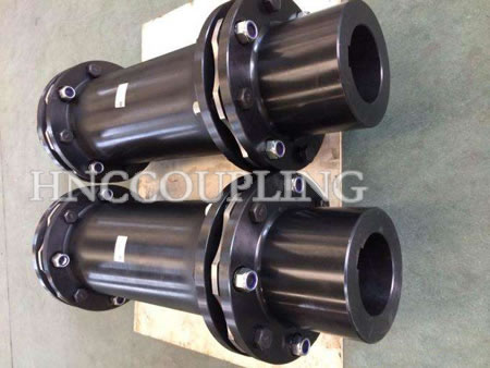 Double Diaphragm Coupling China
