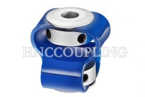 Double Loop Coupling China