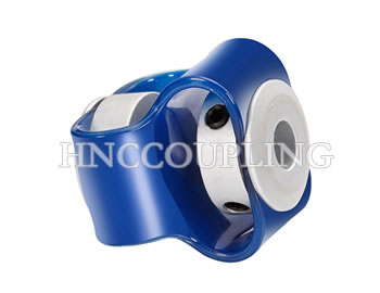 Double Loop Coupling (HDL Type)