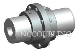 GIICL Gear Type Coupling China
