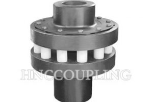 LX HL Type Pin Coupling
