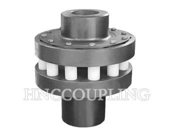 LX HL Type Pin Coupling