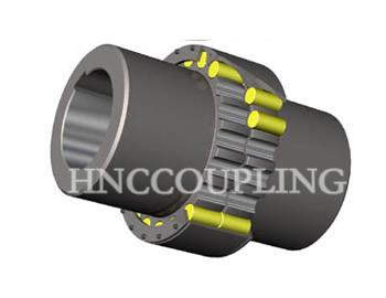 LZ Pin Flexible Coupling