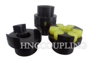 ML Plum Blossom Elastic Shaft Coupling