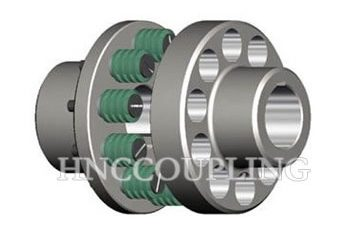 Pin Coupling (LT Type)