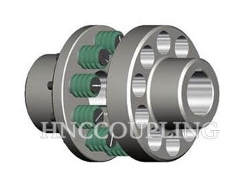 Pin Coupling (LT Type)