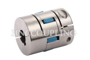 SS Clamp Type Coupling