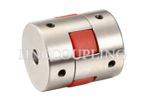 SS Jaw Couplings